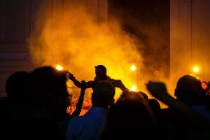 La Notte Bianca - Foto di Luca Baronchelli